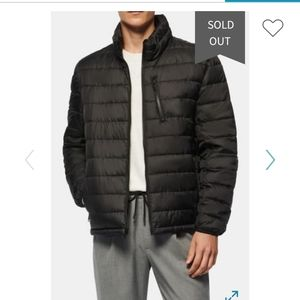 Andrew Marc Pearson Quilted Packable Jacket  NH8